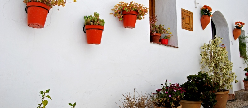 Holiday rental apartments Torrox