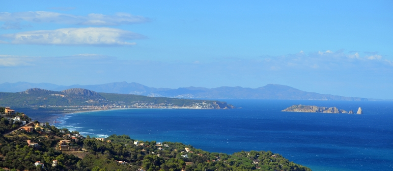 Location appartement de vacances Estartit
