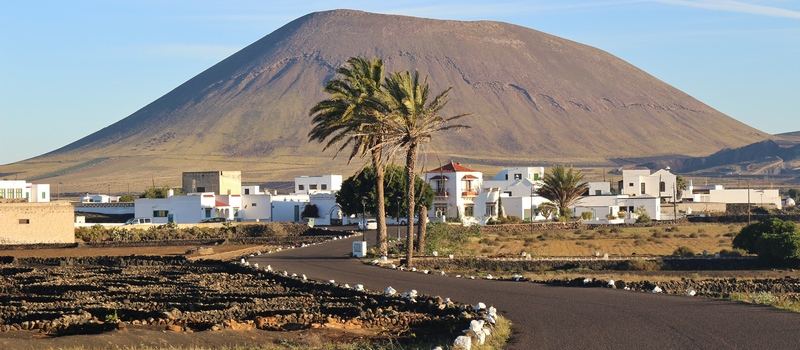 Apartments for rent in Lanzarote