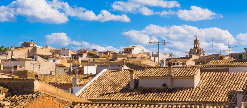 Apartments to rent Balearic Islands