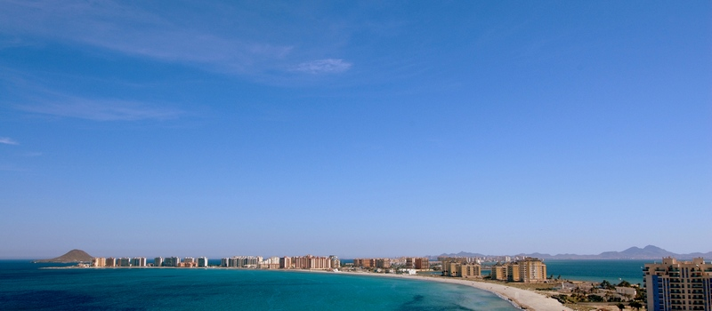 Holiday apartments for rent Murcia