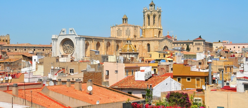 Vacation apartments for rent Tarragona