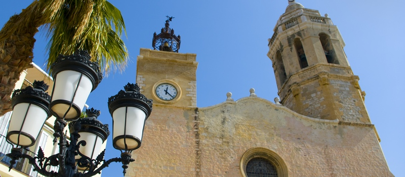 Holiday apartments to rent Sitges