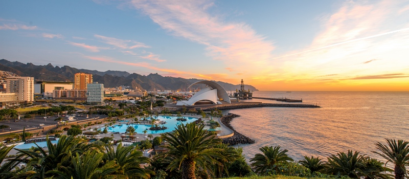 Rental apartments Tenerife